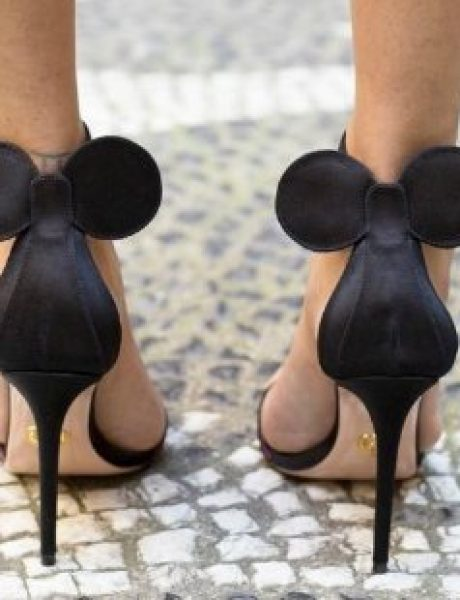 #Shoeporn: Ove trendove viđaćeš svuda na ulicama ove godine