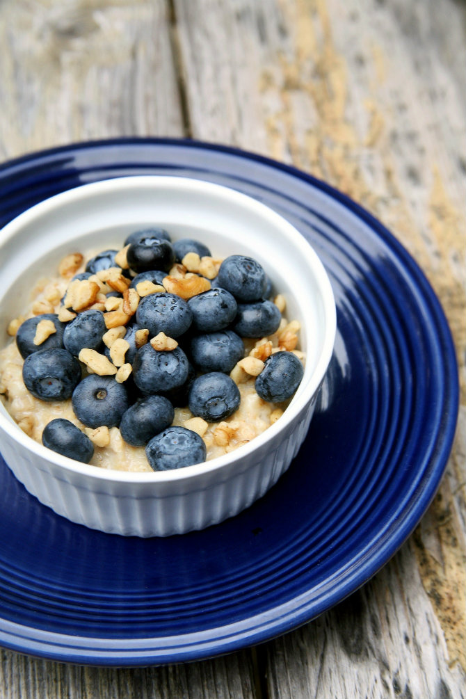 dorucak 1 Šta bi trebalo da doručkuješ kako bi izgubila na težini?