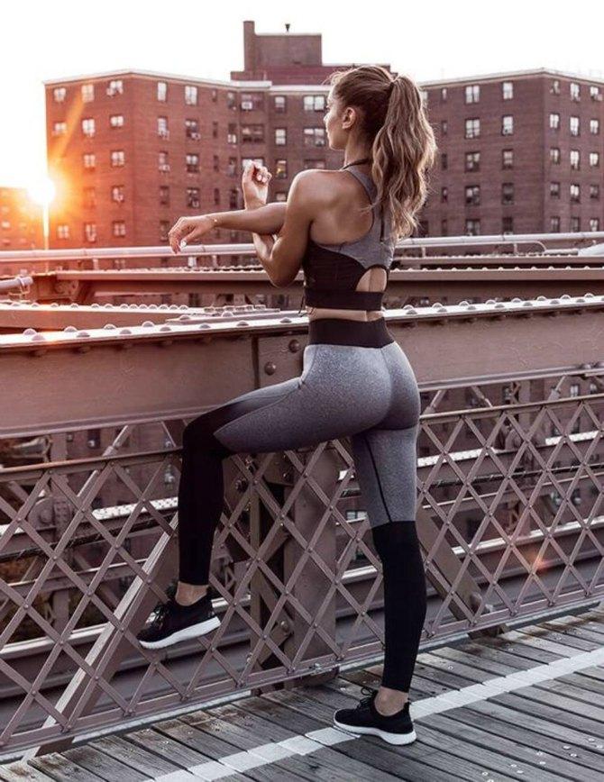 fitnes 1 Šta je bolje za mršavljenje: Kardio ili trening za oblikovanje mišića?