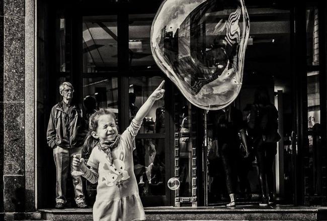 foto 3 Kad se uhvati trenutak: Crno bele fotografije koje dokazuju da boja nije nimalo važna