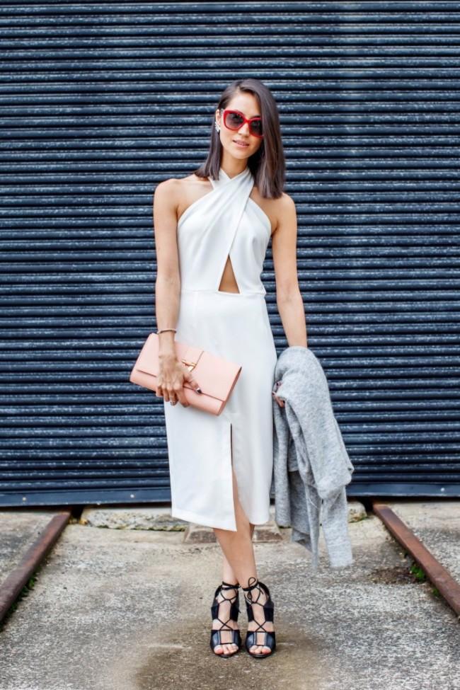 haljina 1 Ultimativni trend za sve prilike: Cut out haljina