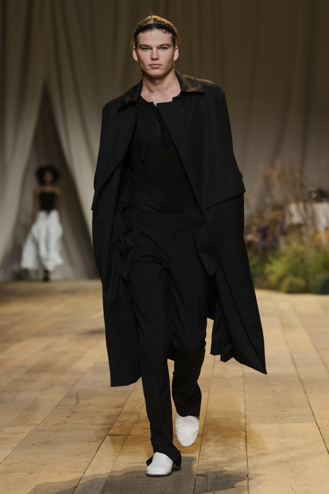 hm studio 3 Nedelja mode u Parizu u znaku H&M Studio SS17 kolekcije