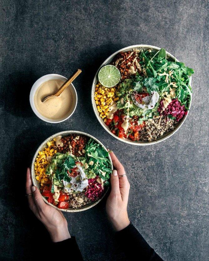 hrana 1 Ako ove namirnice jedeš zajedno, moći ćeš da smršaš bez mnogo muke!