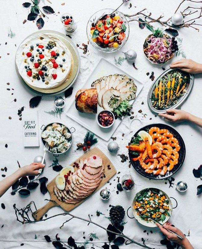 hrana 2 1 Jedi zdravo: 9 trikova kojima se nutricionisti služe svakodnevno
