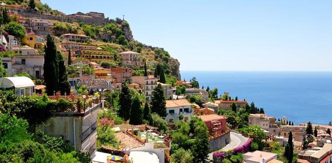 italija 6 najboljih destinacija za prolećno putovanje