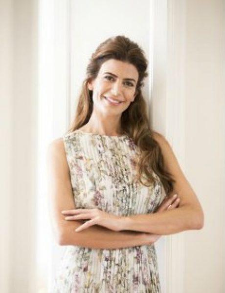 Nova modna ikona: Prva dama Argentine