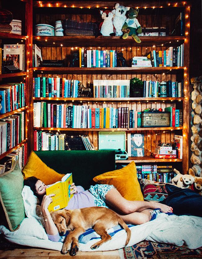 knjige 2 1 Istreniraj sebe da čitaš makar jednu knjigu mesečno