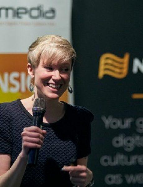 Razvoj domaće IT industrije je u rukama žena!