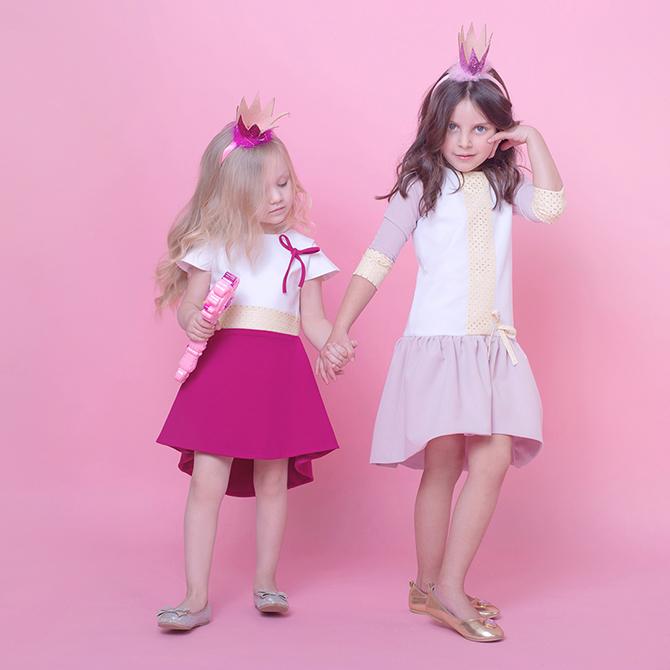 lena4 Lepršava i vesela: Nova kolekcija brenda Lena Petra Girlswear
