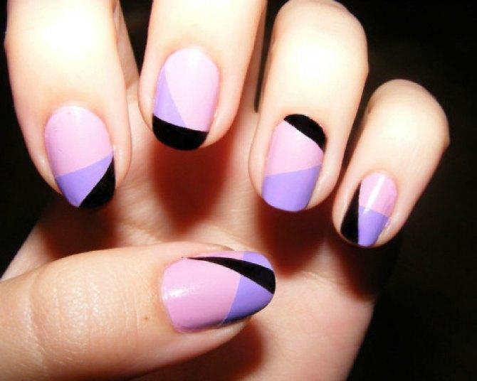 lila 7 nijansi lakova za nokte koji će osvežiti tvoj prolećni look