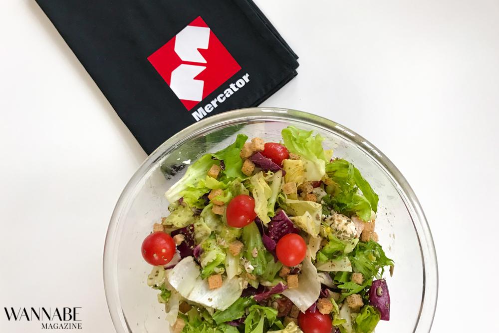 mercator 1 Lak, zdrav i ukusan ručak kada si u gužvi (VIDEO)