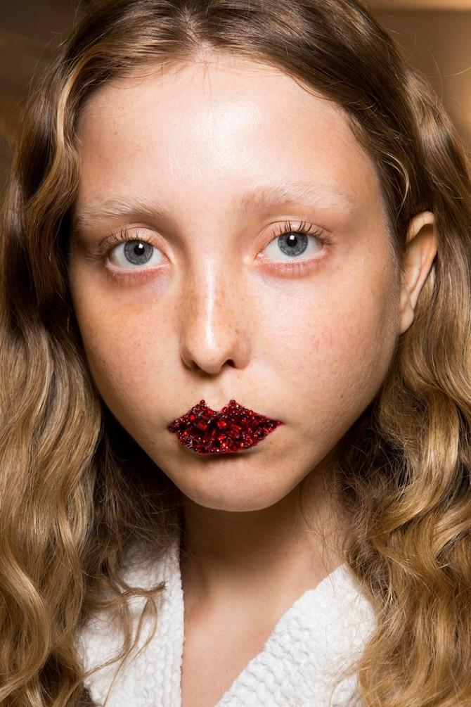 mfw 1 Beauty izdanja sa Milanske nedelje mode koja su vredna tvoje pažnje