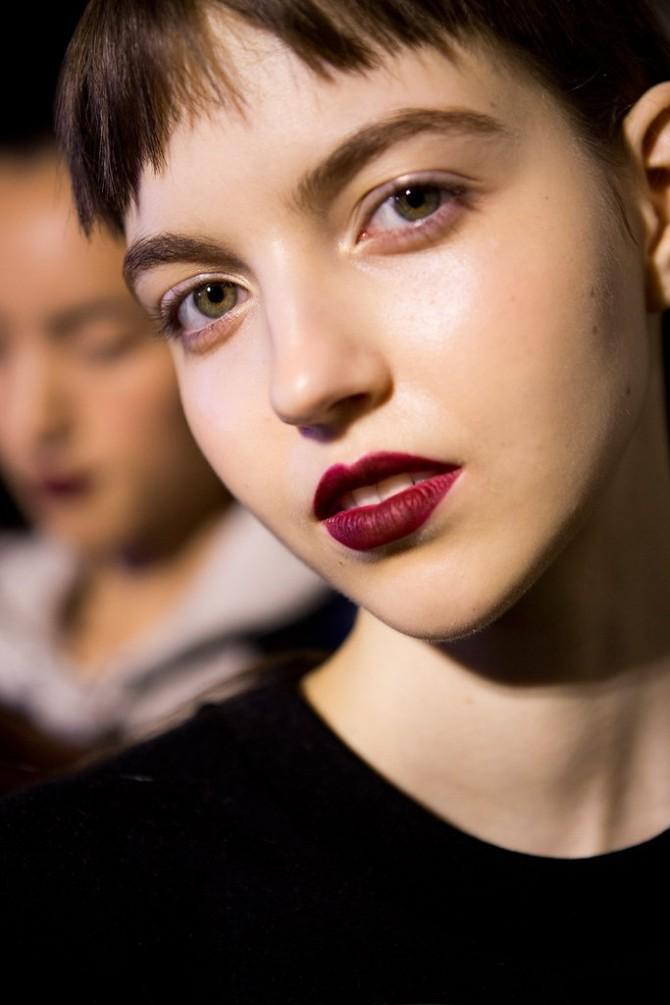 mfw 12 Beauty izdanja sa Milanske nedelje mode koja su vredna tvoje pažnje