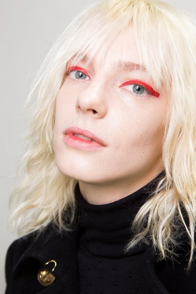 mfw 16 Beauty izdanja sa Milanske nedelje mode koja su vredna tvoje pažnje