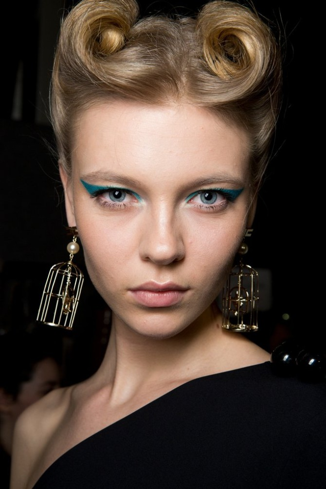 mfw 8 Beauty izdanja sa Milanske nedelje mode koja su vredna tvoje pažnje