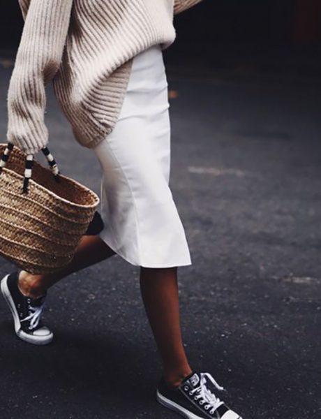 10 autfita koji dokazuju da starke možeš da nosiš uz sve!