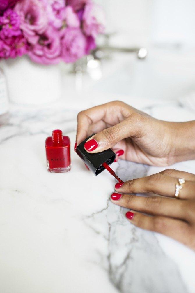 nokti 1 Mitovi o noktima u koje treba da prestaneš da veruješ!