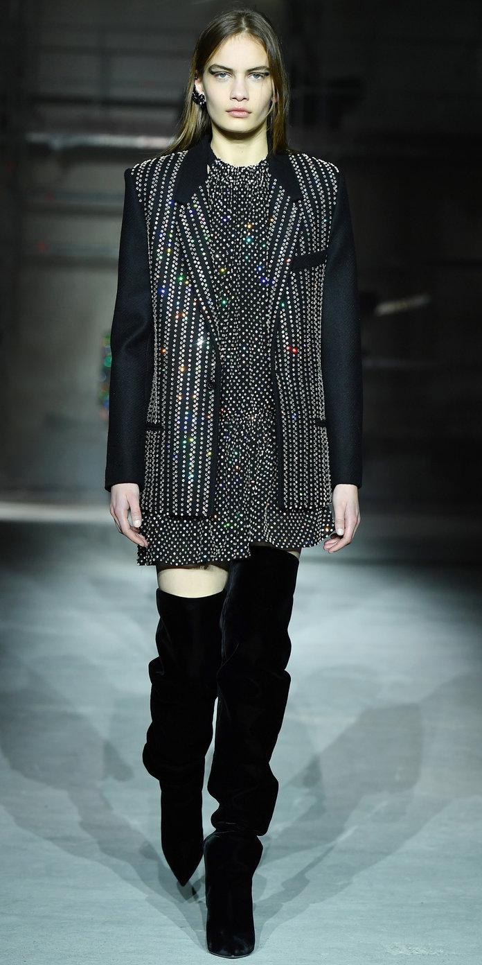paris fashion week 1 1 #PFW: Prvi dani prikazali odlične kolekcije