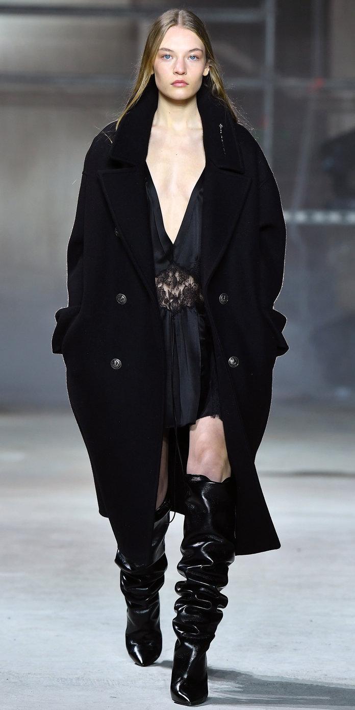paris fashion week 2 1 #PFW: Prvi dani prikazali odlične kolekcije