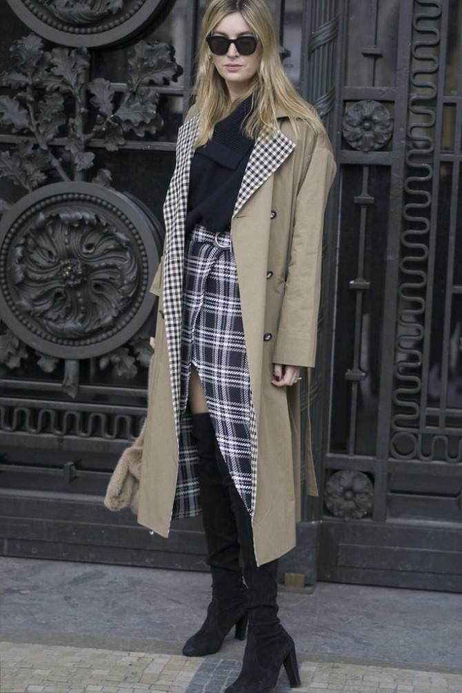 paris fashion week 3 Street Style kombinacije iz Pariza koje pružaju neograničenu inspiraciju