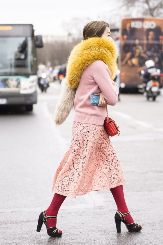 paris fashion week 4 Street Style kombinacije iz Pariza koje pružaju neograničenu inspiraciju