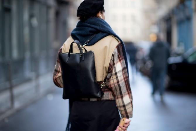 pfw 3 1 Street style aksesoari sa Pariske nedelje mode postavljaju standarde