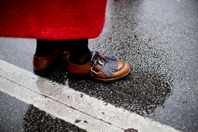 pfw 9 Street style aksesoari sa Pariske nedelje mode postavljaju standarde