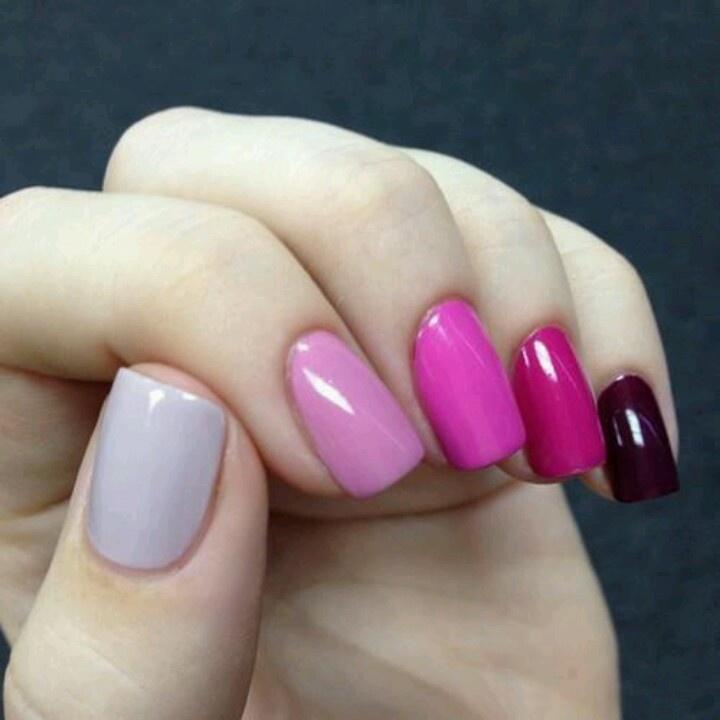 pink 2 7 nijansi lakova za nokte koji će osvežiti tvoj prolećni look