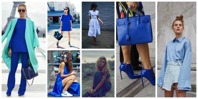 plava 1 Koje boje će biti IN u sezoni pred nama?