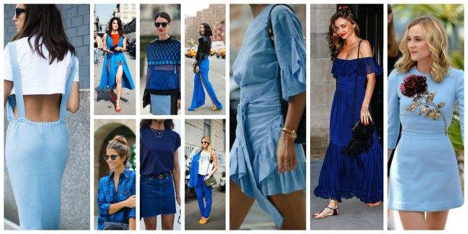 plava 3 Koje boje će biti IN u sezoni pred nama?