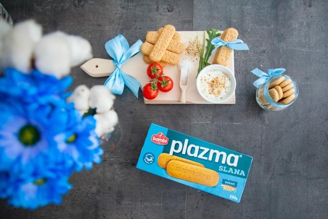 plazma slana 1 Potpuno novi slani užitak koji će vam se sigurno dopasti