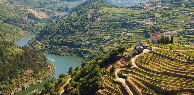 portugal 6 najboljih destinacija za prolećno putovanje