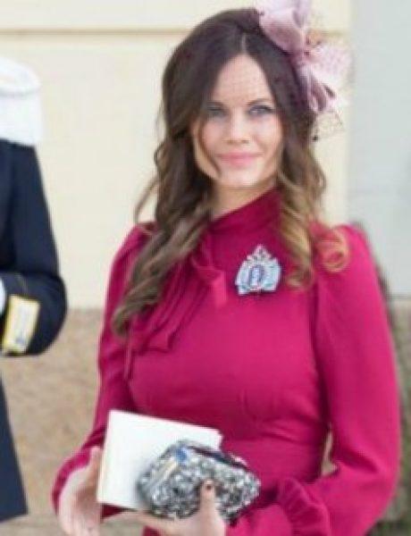Nova kraljevska modna ikona: Princeza Sofija
