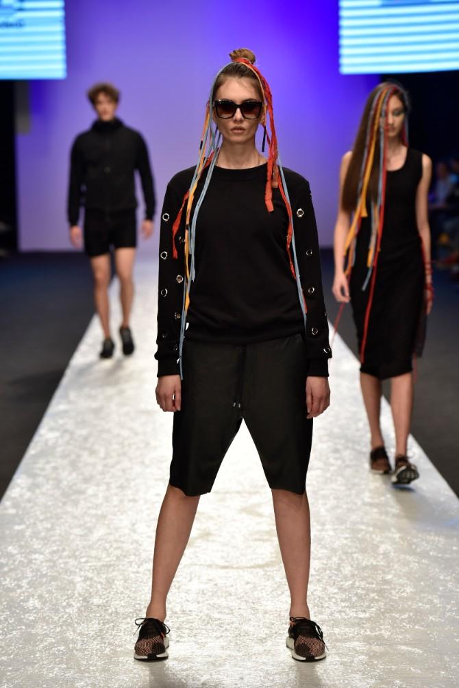pwl 1 Originalno drugo veče Belgrade Fashion Week a