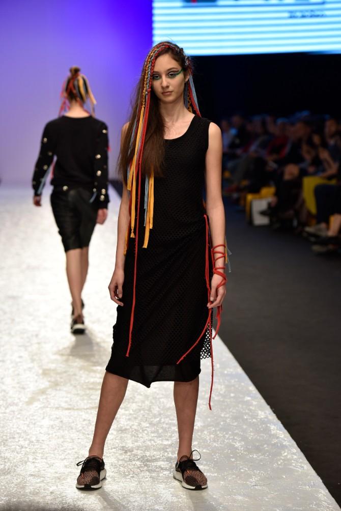 pwl 2 Originalno drugo veče Belgrade Fashion Week a
