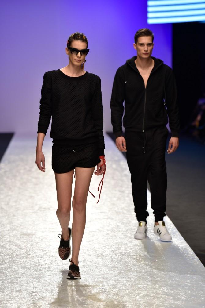 pwl 3 Originalno drugo veče Belgrade Fashion Week a