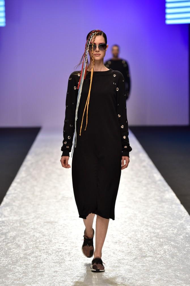 pwl 4 Originalno drugo veče Belgrade Fashion Week a
