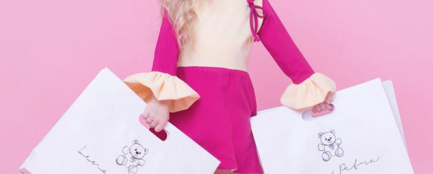Lepršava i vesela: Nova kolekcija brenda Lena Petra Girlswear