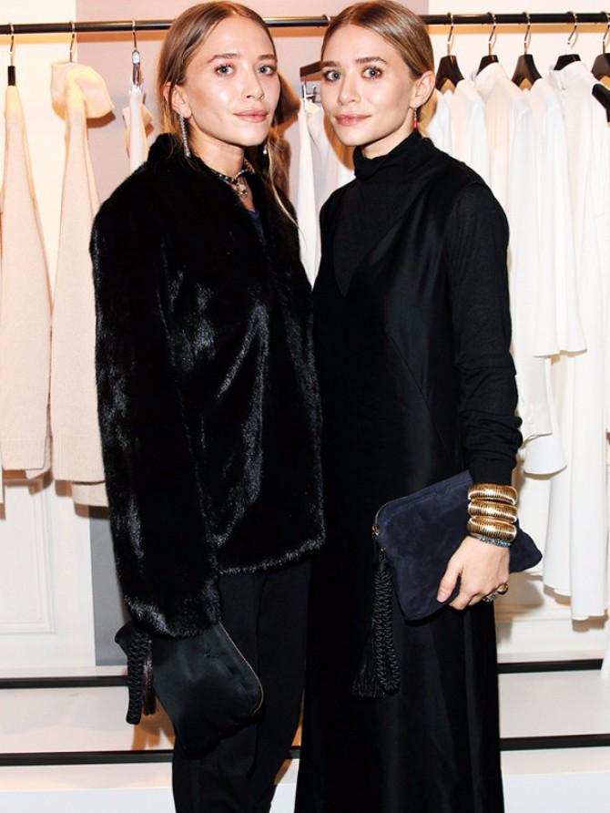 sestre olsen 1 10 razloga zašto nas stil sestara Olsen i dalje inspiriše