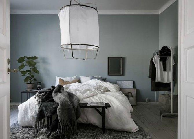 spavaca soba Nauka je potvrdila: Ovo su najbolje boje za svaku od tvojih prostorija u stanu