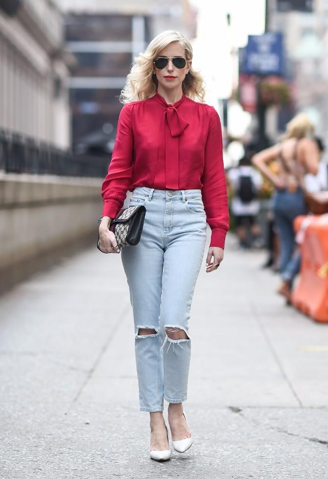 street style 4 Koraci koje moraš da pređeš kako bi pronašla svoj lični stil