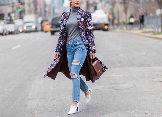 style 2 Easy Chic je dobar izbor za proleće
