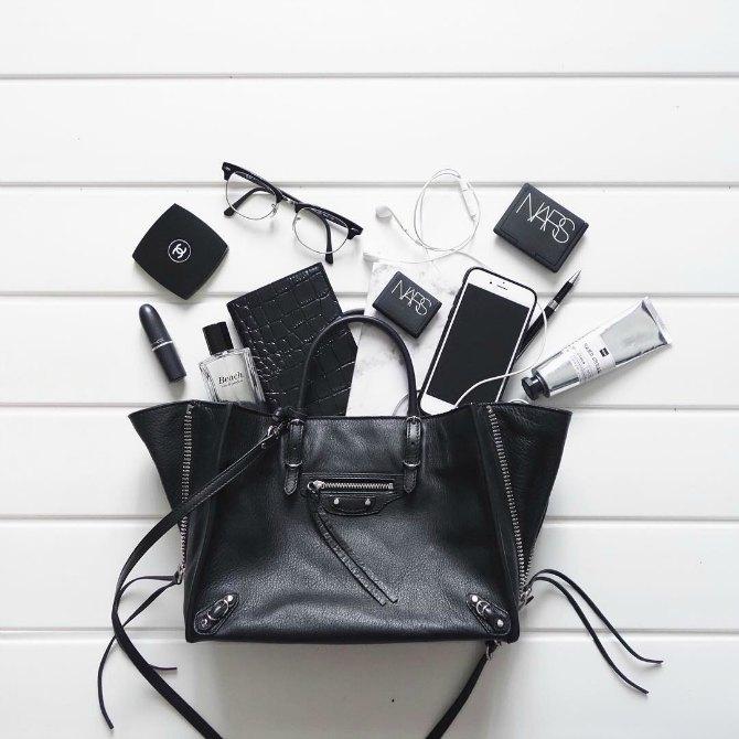torba 2 Sitnice koje svaka žena treba da ima u torbi (BLOG)