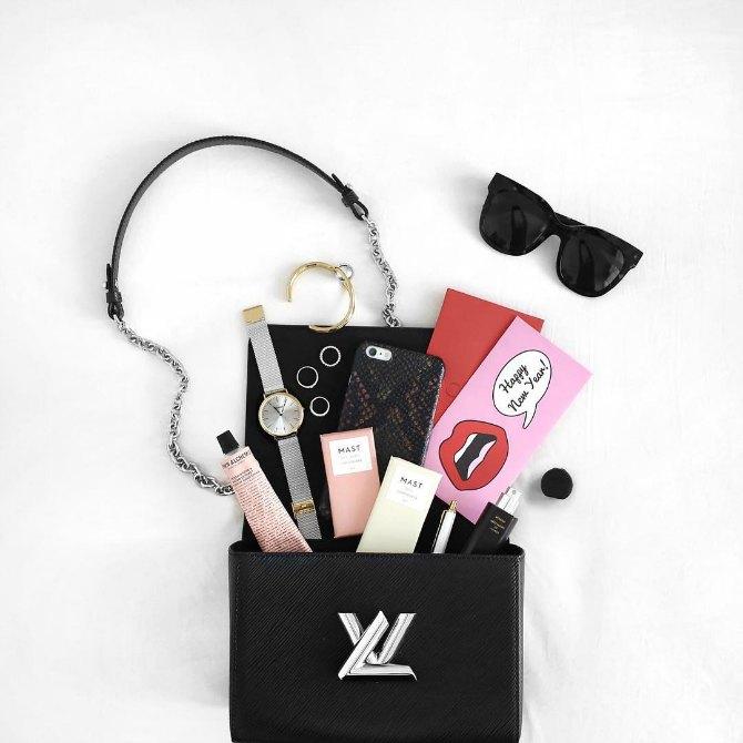 torba 3 Sitnice koje svaka žena treba da ima u torbi (BLOG)
