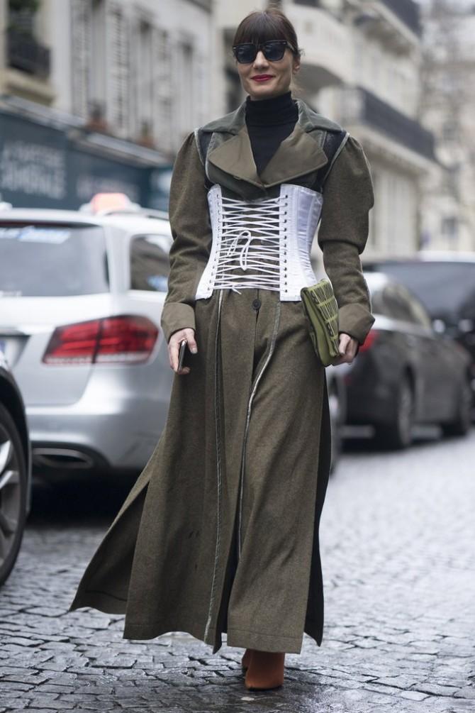 trend 3 Street style trendovi koji su sve popularniji, ali i neočekivani