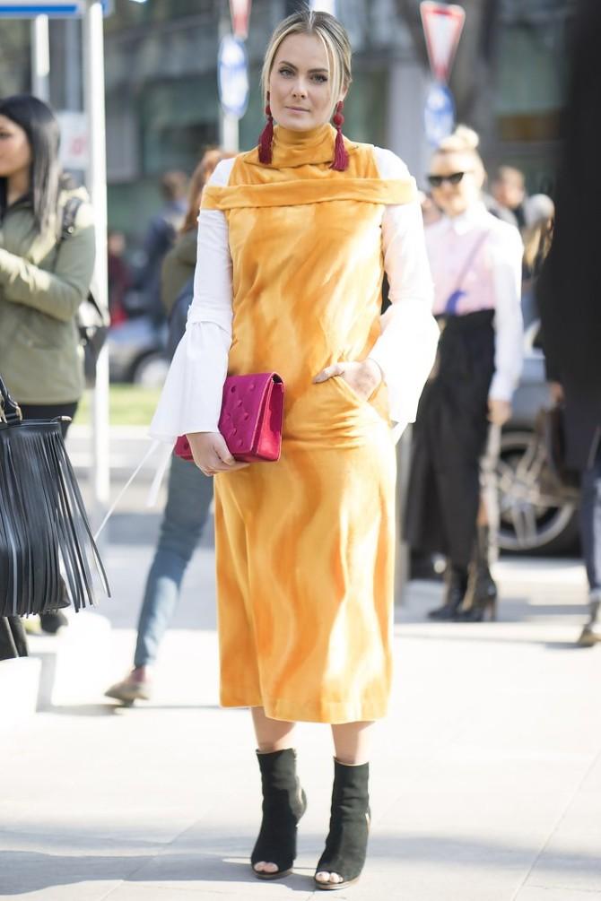 trend 6 Street style trendovi koji su sve popularniji, ali i neočekivani