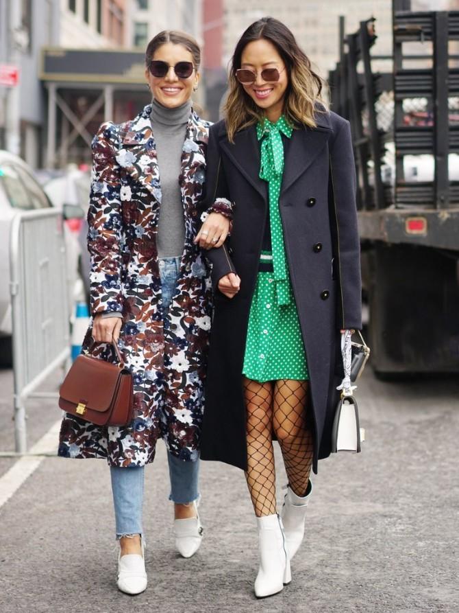 trend 7 Street style trendovi koji su sve popularniji, ali i neočekivani