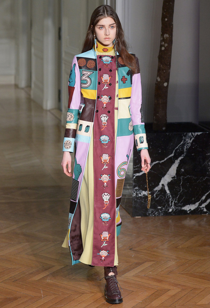 valentino 3 Nastavak Nedelje mode u Parizu: Ovo su dizajnerske kuće koje su oduševile novim kolekcijama