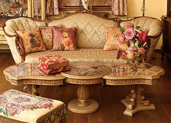 2 Najbolje i najgore dekoracije doma kroz decenije
