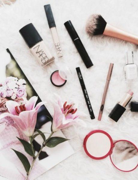 7 makeup proizvoda koje bi verovatno trebalo da izbaciš iz svog nesesera
